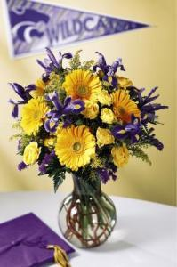 Honor Roll™ Bouquet by Suinshine Florist