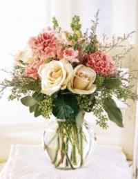 Love In Bloom™ Bouquet by Suinshine Florist