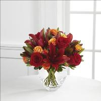Autumn Splendor Bouquet by Suinshine Florist