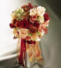 Abundant Array Bouquet by Suinshine Florist
