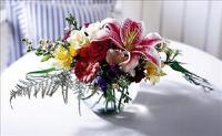 Angelique™ Bouquet by Suinshine Florist
