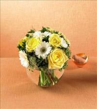 Blooming Elegance™ Bouquet by Suinshine Florist