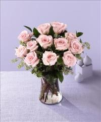 The FTD® Enchanting™ Rose Bouquet by Suinshine Florist