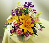 Natural Wonders™ Bouquet by Suinshine Florist