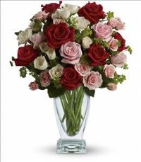 Cupids Creation by Teleflora by Suinshine Florist