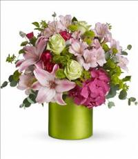 Fancy Flowers by Teleflora by Suinshine Florist