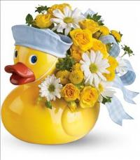 Ducky Delight by Suinshine Florist